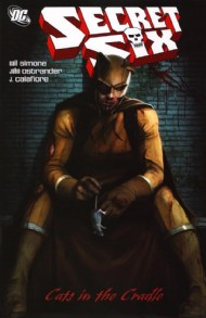 Secret Six (Series Two): Cats in the Cradle 2011