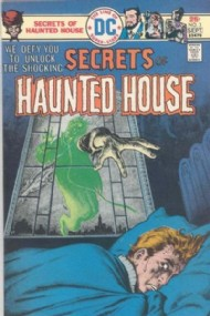 Secrets of Haunted House 1975 - 1982 #3