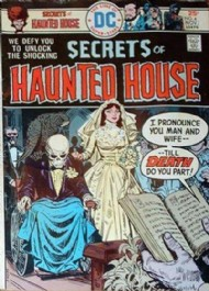 Secrets of Haunted House 1975 - 1982 #4