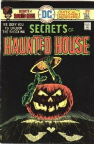 Secrets of Haunted House 1975 - 1982 #5
