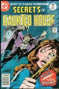 Secrets of Haunted House 1975 - 1982 #6