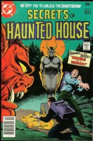 Secrets of Haunted House 1975 - 1982 #7