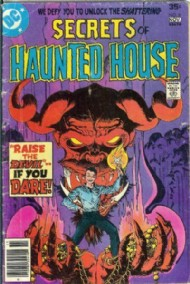 Secrets of Haunted House 1975 - 1982 #8