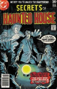 Secrets of Haunted House 1975 - 1982 #9