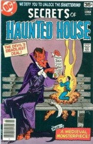 Secrets of Haunted House 1975 - 1982 #10
