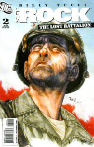 Sgt. Rock: the Lost Battalion 2009 #2
