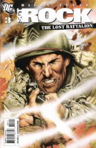 Sgt. Rock: the Lost Battalion 2009 #3