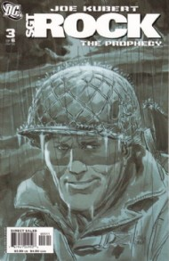 Sgt. Rock: the Prophecy 2006 #3