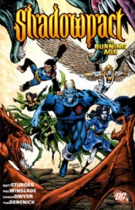 Shadowpact: the Burning Age 2009