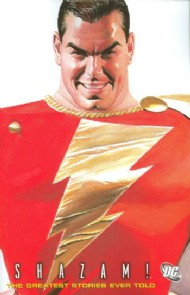 Shazam!: the Greatest Stories Ever Told 2008