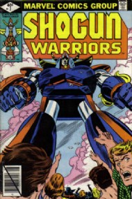Shogun Warriors 1979 - 1980 #7