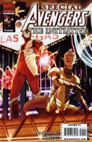 Avengers: the Initiative Special 2009 #1