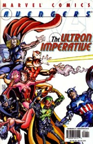 Avengers: the Ultron Imperative 2001 #1