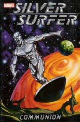Silver Surfer (4th Series) #1