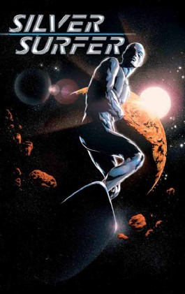 Silver Surfer (4th Series) #2