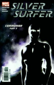 Silver Surfer (4th Series) 2003 - 2004 #3