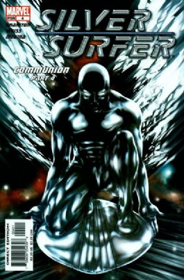 Silver Surfer (4th Series) #4