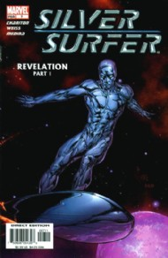 Silver Surfer (4th Series) 2003 - 2004 #7