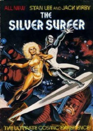 Silver Surfer: the Ultimate Cosmic Experience 1978