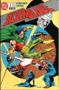 Silverblade 1987 - 1988 #2
