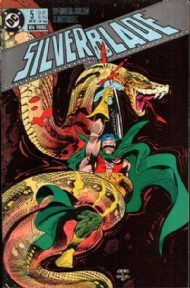 Silverblade 1987 - 1988 #5