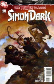 Simon Dark 2007 - 2009 #10