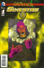 Sinestro: Futures End 2014 #1