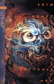Skin Graft: the Adventures of a Tattooed Man 1993 #3