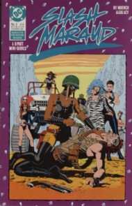 Slash Maraud 1987 - 1988 #2