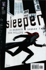 Sleeper: Season Two 2005 - 2006 #8