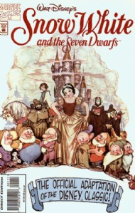 Snow White and the Seven Dwarfs 1995