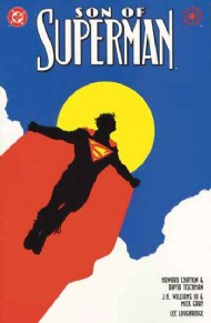 Son of Superman 1999