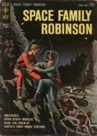 Space Family Robinson 1962 - 1982 #1