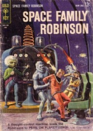Space Family Robinson 1962 - 1982 #3