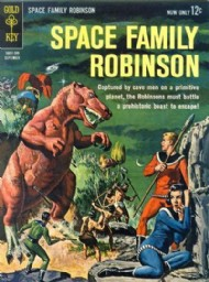 Space Family Robinson 1962 - 1982 #4