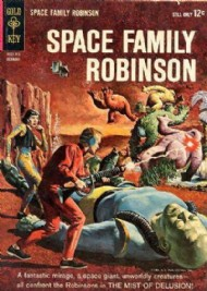 Space Family Robinson 1962 - 1982 #5