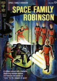 Space Family Robinson 1962 - 1982 #6