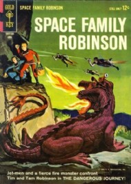 Space Family Robinson 1962 - 1982 #7