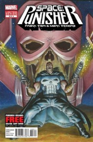Space Punisher 2012 #3