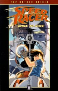 Speed Racer: Born to Race 2000