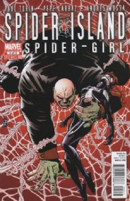 Spider-Island: the Amazing Spider-Girl 2011 #2