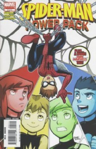 Spider-Man and Power Pack 2007 #2