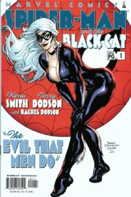 Spider-Man and the Black Cat: the Evil That Men Do 2002 - 2006 #1