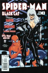 Spider-Man and the Black Cat: the Evil That Men Do 2002 - 2006 #3