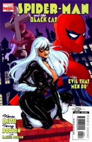 Spider-Man and the Black Cat: the Evil That Men Do 2002 - 2006 #4