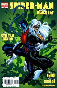 Spider-Man and the Black Cat: the Evil That Men Do 2002 - 2006 #5