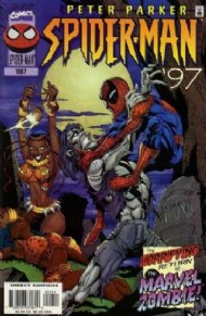 Spider-Man Annual '97 1997 #1