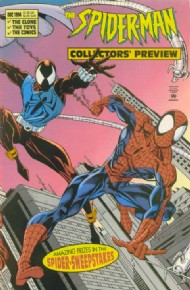 Spider-Man Collectors' Preview 1994 #1