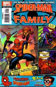 Spider-Man Family (1st Series) 2005 #1