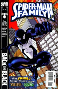 Spider-Man Family (2nd Series) 2007 - 2008 #1
